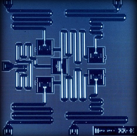 IBM Puts a Quantum Processor in the Cloud | Post-Sapiens, les êtres technologiques | Scoop.it