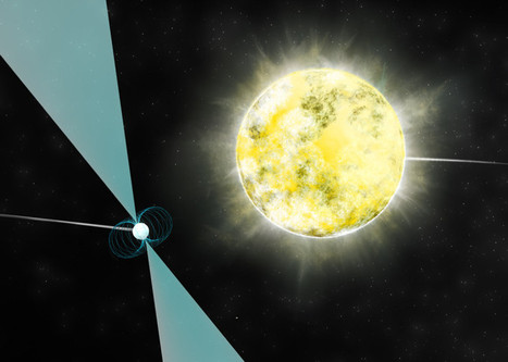 Astronomers Identify Earth-Size 'Diamond' in Space - Nature World News | Advertising Marketing Sales Strategies Trends and Techniques | Scoop.it