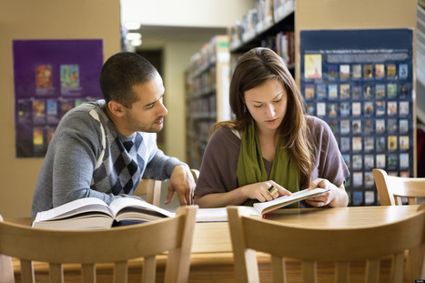 Reading Skills: A Key to Short- and Long-Term Career Success | Libraries and education futures | Scoop.it