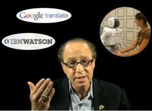 Kurzweil Speaks on the Future of Computer Translation (video) | UtopianDynamics | Scoop.it