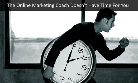Why Online Marketing Coaching Doesn't Work | Coaching in Sweden | Scoop.it