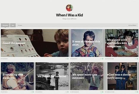 Après Twitter, découvrez Medium !, Le nouveau réseau social des ... | Smartphones et réseaux sociaux | Scoop.it