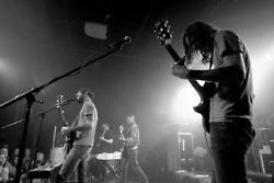 PHOTO:Band of Horses in concert Boulder, Colorado | SongsSmiths | Scoop.it