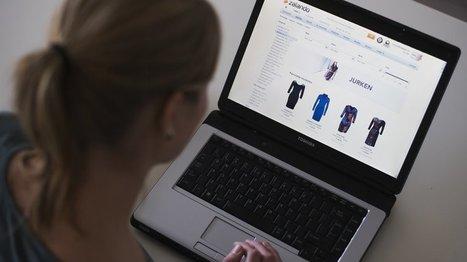 50% des e-shops ont des problèmes de sécurité | InfoPME | Scoop.it