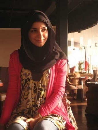 Interview with Asma Darwish - A Voice for Bahrain | Human Rights and the Will to be free | Scoop.it