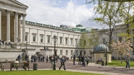 London overtaking Oxbridge domination | Beyond University Learning | Scoop.it