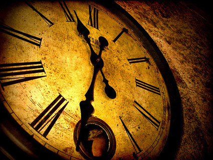 Time expressions | TEFL & Ed Tech | Scoop.it