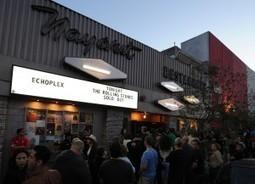 Concert surprise des Stones dans un club de Los Angeles - le Soir | Bruce Springsteen | Scoop.it