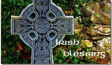 Secret old Irish prayers and blessings for your friends and family | Irish Heritage | Scoop.it