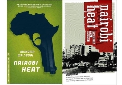 Fiction So Popular, It's Criminal: The Rise of the Crime Novel in Africa | Think Africa Press | Literature & Psychology | Scoop.it