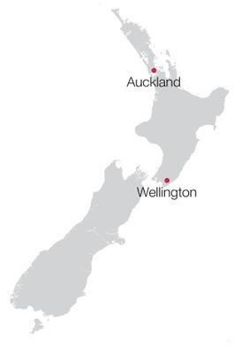 Corporate workspace solutions - Regus New Zealand   Flexible Workplaces Auckland   Scoop.it