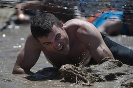 Tough Mudder: How to Tell If You Have What It Takes Gripad Australia | Information and Facts About Health, Nutrition And Fitness | Scoop.it