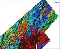 Seismic Data Acquisition Campaign Underway in Northern West ...   Geology   Scoop.it