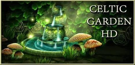 Celtic Garden HD v1.9.5.2019   apkvietvn   Scoop.it