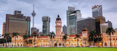 Vé máy bay đi Kuala Lumpur giá rẻ | Vé máy bay giá rẻ | Scoop.it