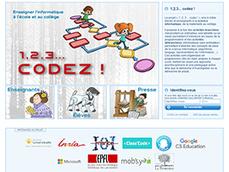 Programmation à l'école : les élèves français apprendront à coder dès la rentrée 2016 - CNET France | MOOC & EDUCATION | Scoop.it