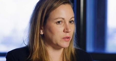 Axelle Lemaire : « Je veux une charte entre start-up et grands groupes » | Pulseo - Centre d'innovation technologique du Grand Dax | Scoop.it