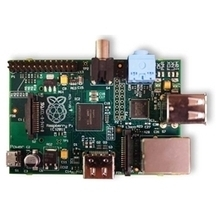 element14 to highlight latest Raspberry Pi and showcase suite of solutions at ... - Ferret | Raspberry Pi | Scoop.it