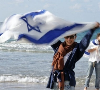 My Trip to Israel: Conflicted During the Conflict | Jewish Education Around the World | Scoop.it
