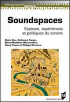 Livre : Soundspaces : Espaces, expériences et politiques du sonore   DESARTSONNANTS - CRÉATION SONORE ET ENVIRONNEMENT - ENVIRONMENTAL SOUND ART - PAYSAGES ET ECOLOGIE SONORE   Scoop.it