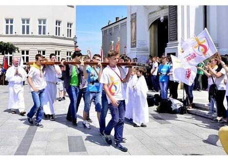 O bezpečnosť Svetových dní mládeže v Krakove je pozorne postarané | Správy Výveska | Scoop.it