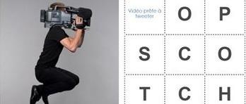 Hopscotch PR fait des vidéos | Médias, Com' & Réseaux Sociaux | Scoop.it