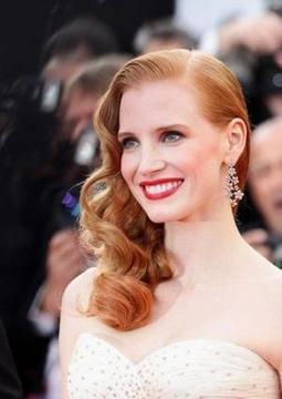 Cannes Film Festival Makeup Inspiration | Bridal Hair and Beauty | Scoop.it