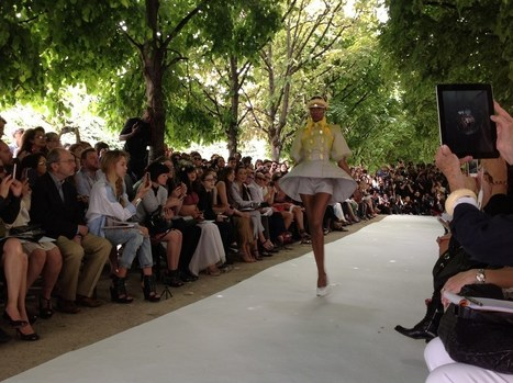 Paris Couture 2013 - Day 1 - THE LOS ANGELES FASHION | Best of the Los Angeles Fashion | Scoop.it