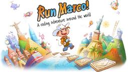 Run Marco, un jeu pour initier les plus jeunes au code informatique | TICE et éducation en Corse | Scoop.it