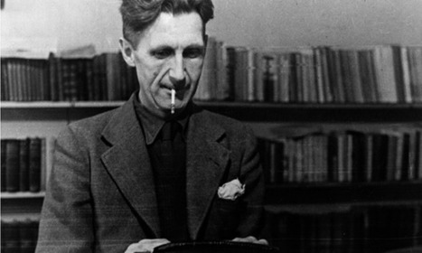 I'm learning French ... to be more like George Orwell - The Guardian | Le français | Scoop.it