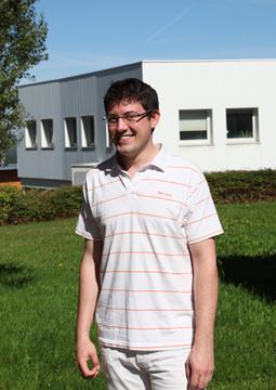 Olivier Larché, Responsable du service de recherche appliquée de l ... | Les news concernant l'ENIL, fromagerie, agroalimentaire, eau... | Scoop.it