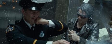 X-Men DoFP: les effets spéciaux de la scène de Quicksilver en images - Comicsblog.fr | Vidéo Passion | Scoop.it