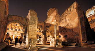 Secrets of the Roman Colosseum | SmithsonianMag.com | General contractor | Scoop.it