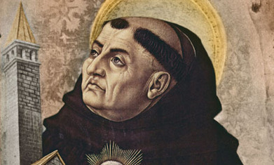 Thomas Aquinas: rediscovering a father of modernity | Tom's Community of Saints | Scoop.it
