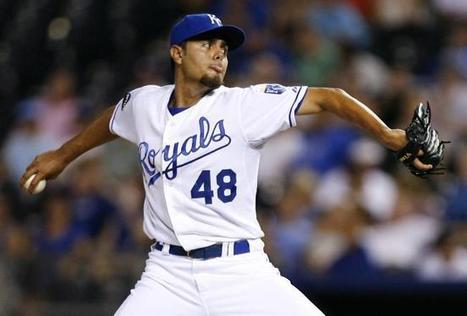 Rangers to Add Joakim Soria on two-year deal | Breaking Baseball News | Scoop.it