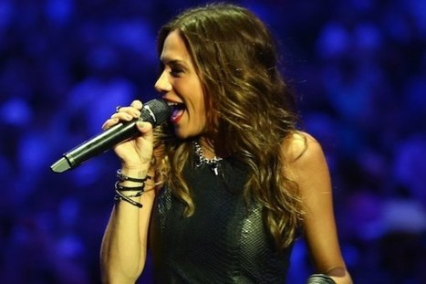 Jana Kramer Better After Weekend Hospitalization | Country Music Today | Scoop.it