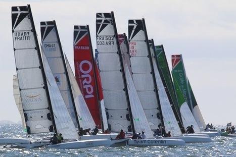 Comment le Spi «Ouest-France» peut se relancer (et la voile avec) | SAILING EXPORT - @SailingExport | Scoop.it