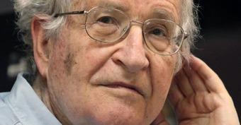 Noam Chomsky: Under corrupt and regressive Nawaz Sharif, Pakistan has no future – by Mahpara Qalandar   real utopias   Scoop.it