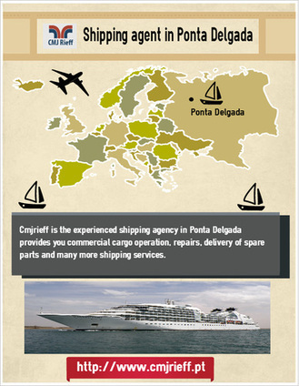Shipping agent in Ponta Delgada | shipping agency | Scoop.it
