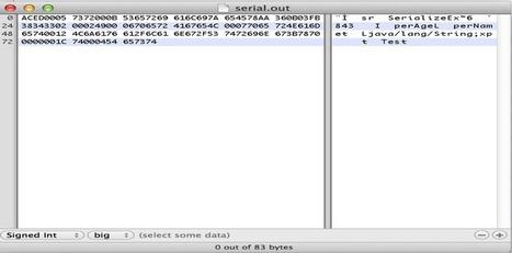 Java Serializable Interface   Development on Various Platforms   Scoop.it