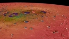 Best Images Ever of Mercury's Scorched Surface | Physics as we know it. | Scoop.it