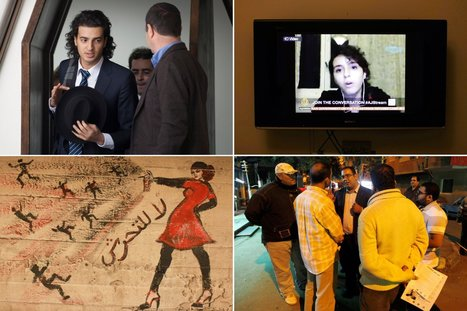 Six Best Egypt Bloggers to Follow | Égypte-actualités | Scoop.it