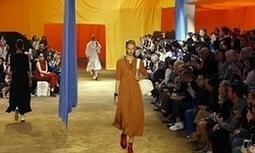 Paris fashion week: Céline's art collaboration is a natural fit - The Guardian | CLOVER ENTERPRISES ''THE ENTERTAINMENT OF CHOICE'' | Scoop.it
