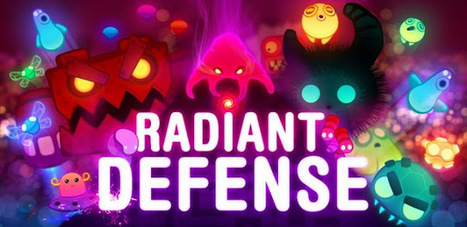 Radiant Defense v2.0.11 Mod (Pack Unlocked) APK Free Download | Is life futile? | Scoop.it