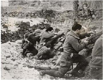 Els fronts de guerra/The war fronts | LA GUERRA CIVIL A CATALUNYA - Spanish Civil War in Catalonia | Scoop.it