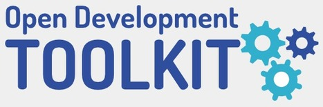 Open #Development Toolkit | #opendata #tools #dataviz | The New Global Open Public Sphere | Scoop.it