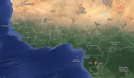 In the 1970s, Scientists Discovered a 2 Billion-Year-Old Nuclear Reactor in West Africa | News Pop | Scoop.it