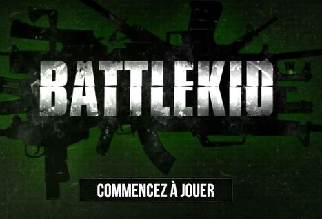 Battlekid le nouveau jeu de guerre inspiré de la réalité. Jouez gratuitement en ligne. | WEBOLUTION! | Scoop.it