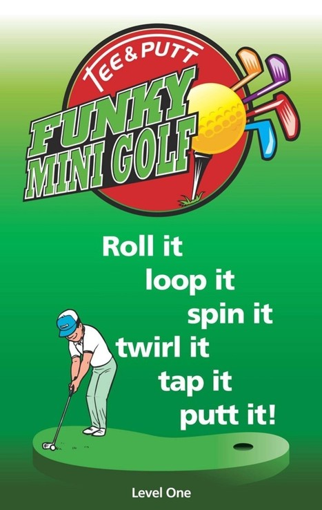 Mini golf in Dubai is fun filled and entails a celebratory feel to it | Tee And Putt | Scoop.it