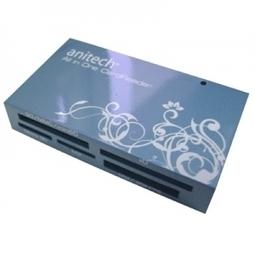 Card Reader RA410-BL | สินค้าไอที,สินค้าไอที,IT,Accessoriescomputer,ลำโพง ราคาถูก,อีสแปร์คอมพิวเตอร์ | Scoop.it